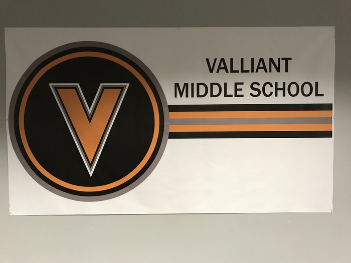Valliant Middle School