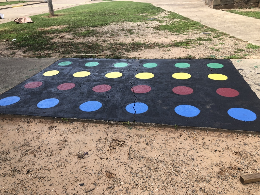 Twister board with spinner coming soon!